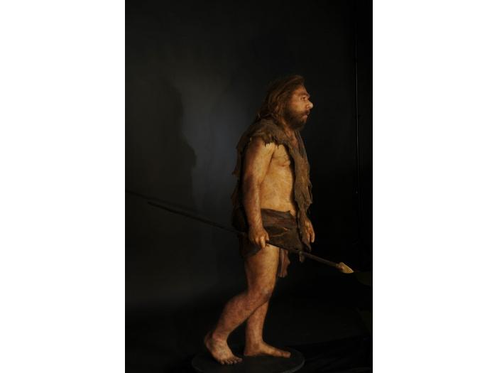 Neanderthal La Chapelle Aux Saints DAYNES